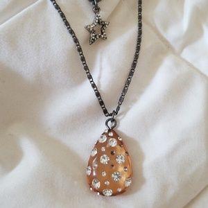 📿Betsey Johnson Layered Necklace 📿
